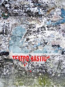 Teatro Bastion