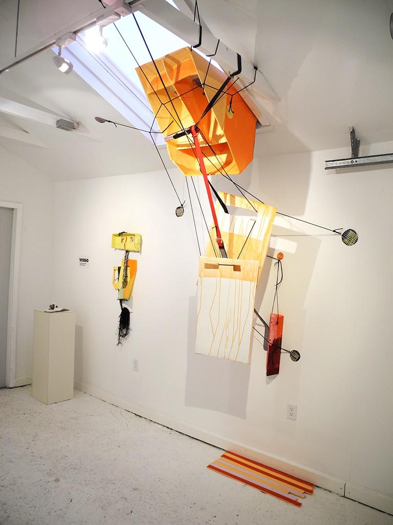 Libby Hague_install
